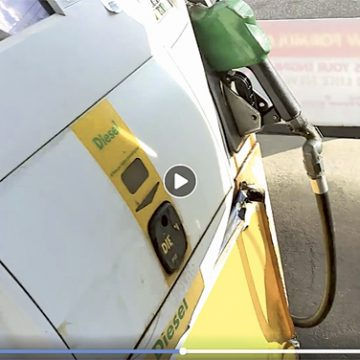 Gas station mix-up causes grief