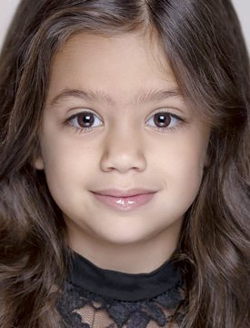 Young Raeford actress to appear on 'Council of Dads'