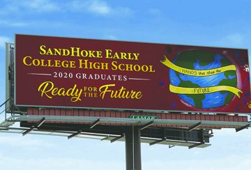 SandHoke to confer diplomas tomorrow