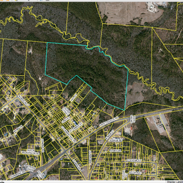 Land purchase blazes trail for City nature park