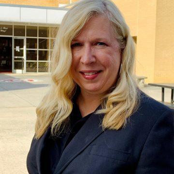 Finkbeiner named Hoke High interim principal, school plans in-person graduation