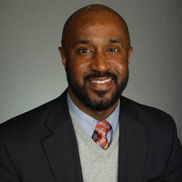 Benson named Hoke High Principal