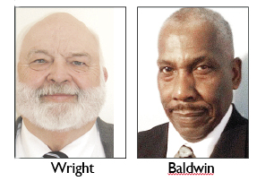 Commission race goes to recount