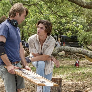 Raeford brothers score with Netflix's 'Outer Banks'