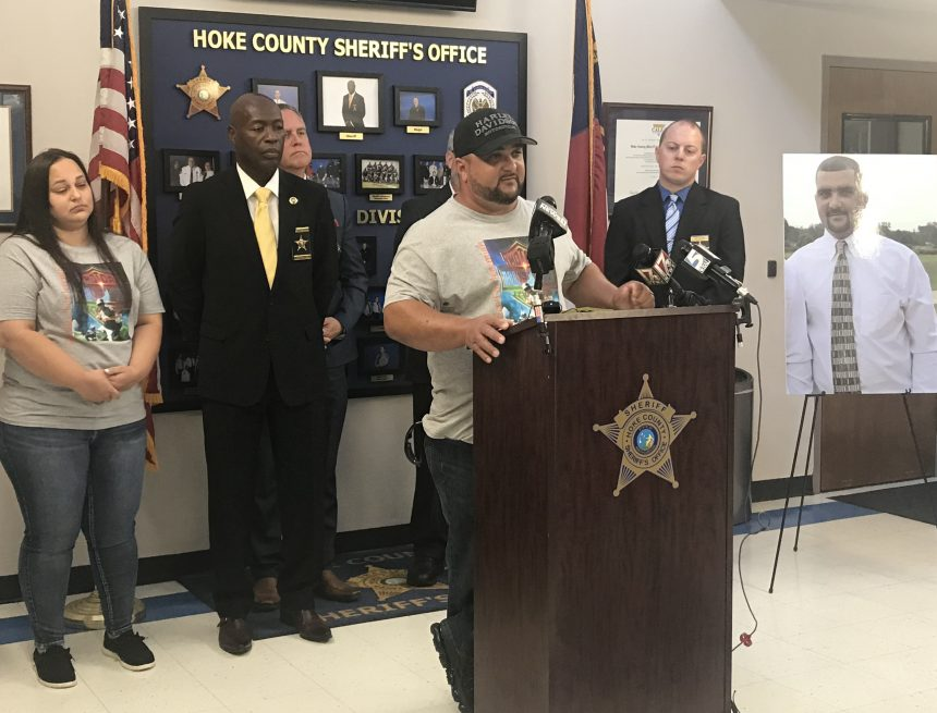$20,000 reward offered for information in shooting death of Jeremiah Woods